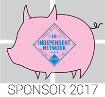 Independent Network 2017 PIGS Sponsor