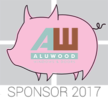 Aluwood Windows & Doors 2017 PIGS Sponsor
