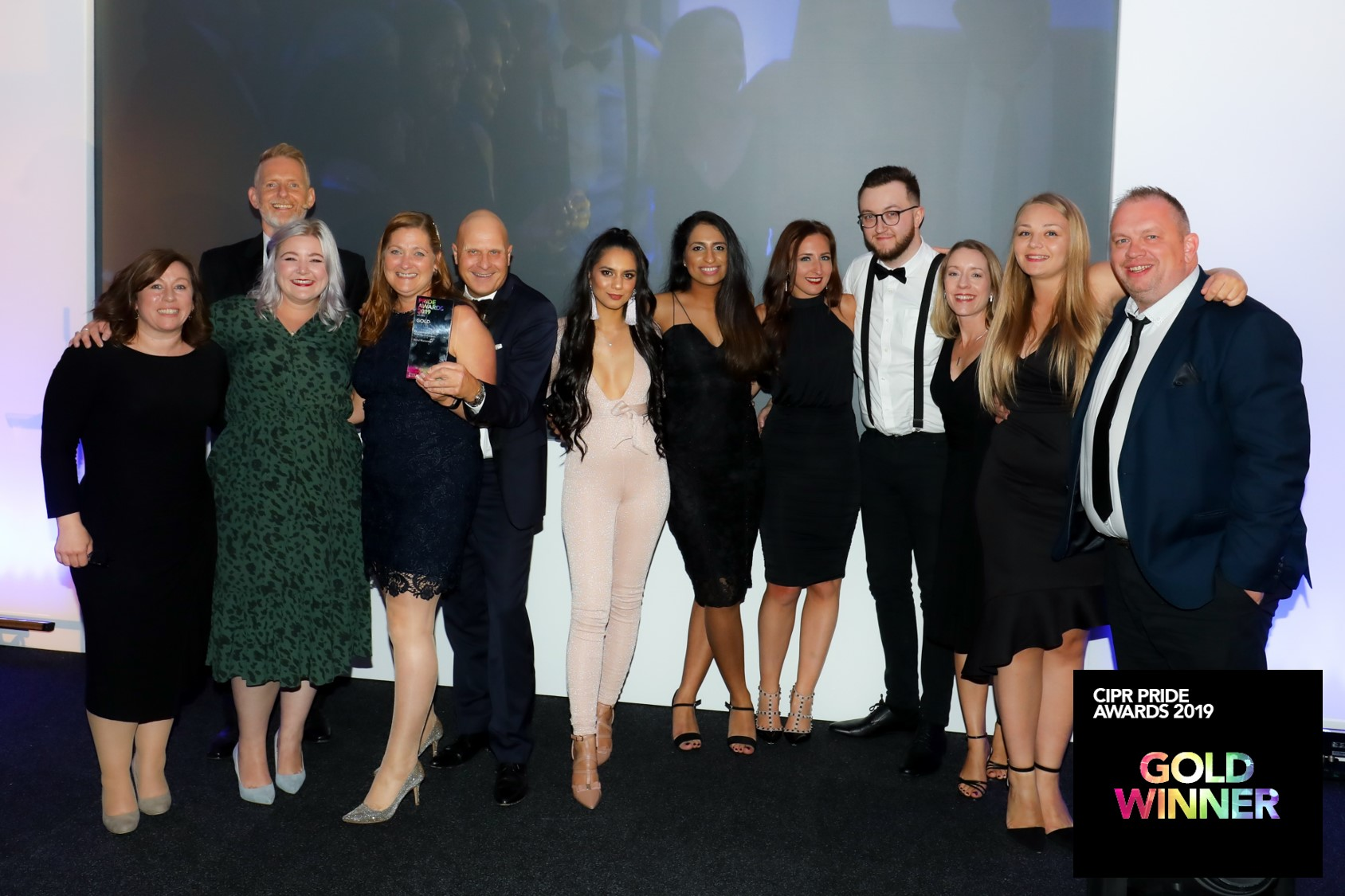 Balls2 Marketing Oustanding Small Public Relations Consultancy Win PRESS
