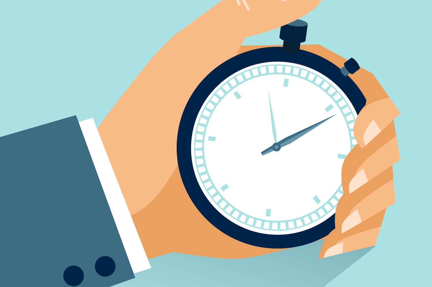 4 Great Tips For Effective Time Management