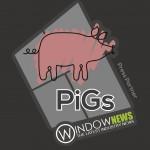 PIGS Sponsors
